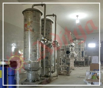Industrial RO Plant Manufacturer, Supplier and Exporter in Ahmedabad, Surat, Ajmer, Udaipur, Bikaner, Rajkot, Vadodara, Valsad