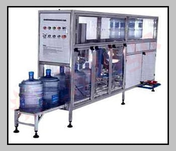 Jar Filling Machine Manufacturer and Supplier in Gujarat, Jaipur, Maharashtra, Rajasthan, Karnataka, Uttar-Pradesh