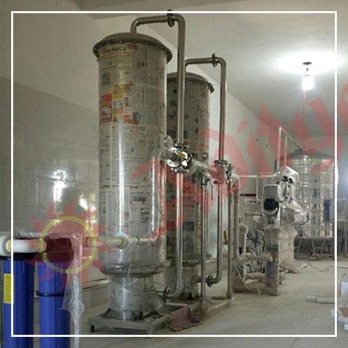 Industrial RO Plant Manufacturer, Supplier and Exporter in Tamilnadu, Maharashtra, Andhra-Pradesh, Madhya-Pradesh, Kolkata