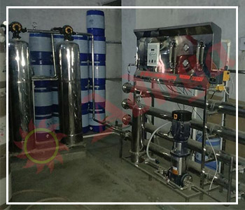 Leading Top Quality Material and Reasonable Price Manufacturer and Supplier of Reverse Osmosis System in Gujarat, India