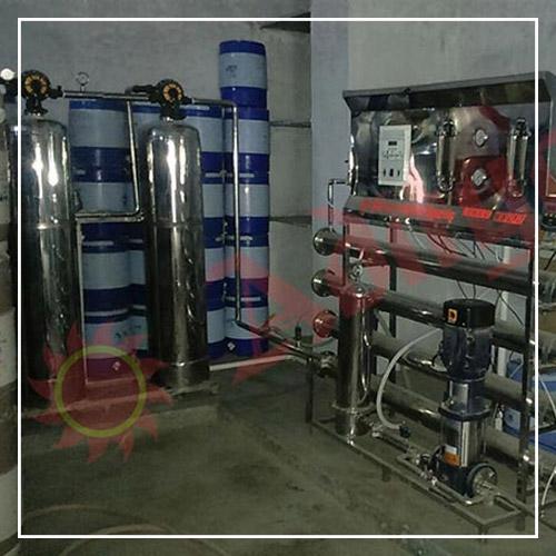 Reverse Osmosis System Manufacturer and Supplier in Ahmedabad, Vadodara, Surat, Gandhinagar
