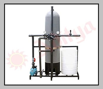 Manufacturer and Supplier of Water Softening Plant in Tamilnadu, Rajasthan, Andhra-Pradesh, Uttar-Pradesh, Madhya-Pradesh, Maharashtra, Tamilnadu,, Kerala